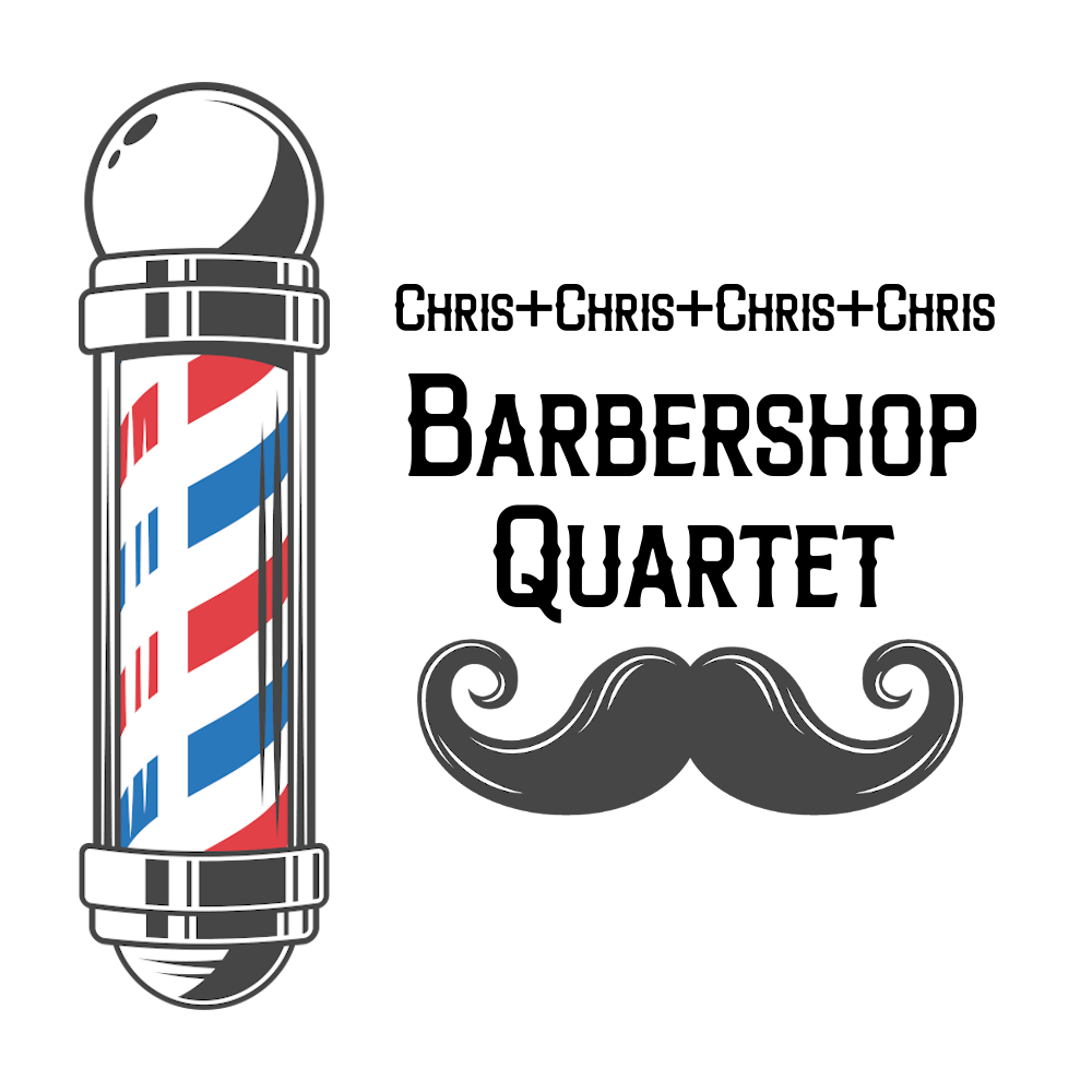 Chris Trapper Barbershop Quartet