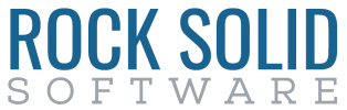 Rock Solid Software
